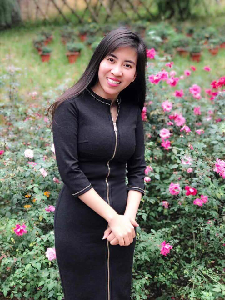 BTV Hoài Anh, Quang Minh qua lời kể của 'cô gái vàng' VTV