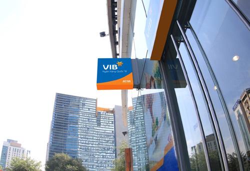 VIB nhận giải 'Thương hiệu ngân hàng sáng tạo nhất Việt Nam'