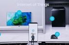 Samsung khẳng định vị thế 'ông lớn' trong hệ sinh thái Galaxy