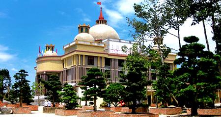Trầm Bê: Nhà đất 100 triệu USD ở Mỹ, lâu đài 30ha bậc nhất Việt Nam