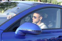 Neymar nghỉ tập, chào đồng đội sang PSG