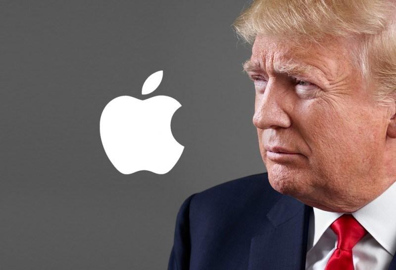 T.T. Donal Trump muốn Foxconn đầu tư 30 tỷ USD vào Mỹ