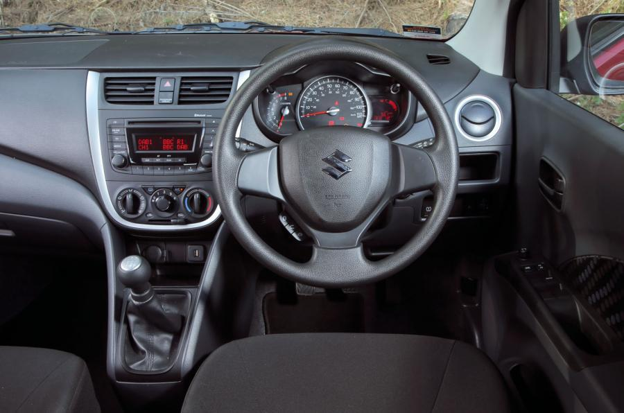Ô tô Suzuki 143 triệu đồng xuất hiện ở Việt Nam