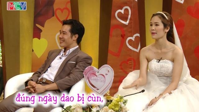 vợ chồng son, ngoại tình, game show, MC Hồng Vân