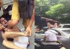 Hà Nội: Vây đánh tài xế gây tai nạn bỏ chạy