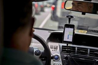Sau Grab, Đà Nẵng tiếp tục nói không với Uber