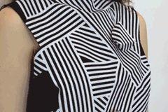 Ra mắt quần áo thông minh, tự động đổi kiểu theo môi trường, ý muốn chủ nhân