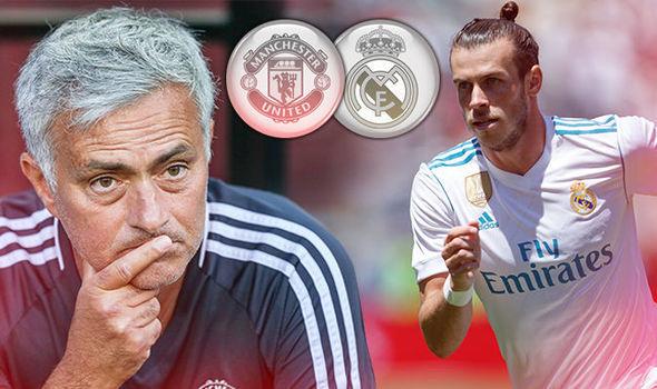 Bale mượn MU đe dọa Real, Klopp mất 2 sao bự