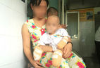 Bố mẹ chủ quan khi con nóng sốt, bé 2 tuổi phải cắt bỏ chân tay
