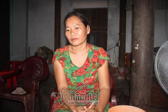 Người phụ nữ vụ nghi bắt cóc trẻ em kể phút bị vây