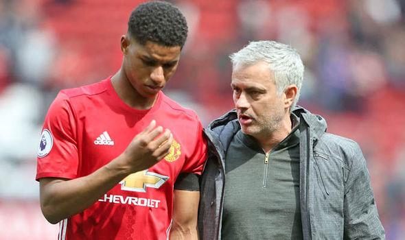 Quên Lukaku đi, đây mới là át chủ bài của Mourinho!