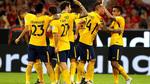 Hạ Liverpool trên chấm 11m, Atletico vô địch Audi Cup