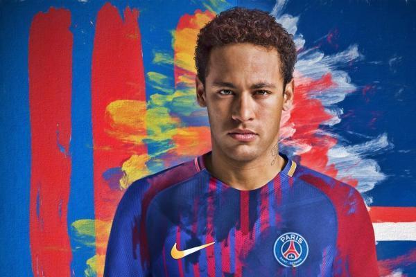 Neymar đang sốt xình xịch, thêm Mbappe gây bão đòi đi