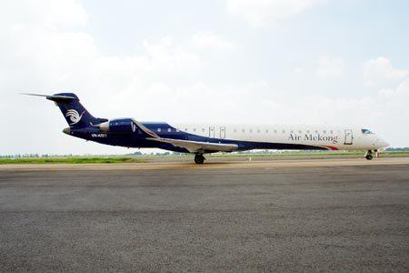 Nhạc sỹ Hà Dũng dính khoản nợ 30 tỷ khi Indochina Airlines phá sản