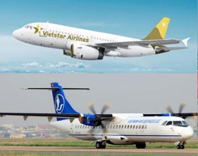 'Siết' kinh doanh hàng không vì hạ tầng chưa cho phép