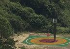 Xem tên lửa Hàn Quốc chọc thủng hầm ngầm