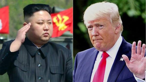 Ông Trump, Jong Un sẽ trực tiếp xử khủng hoảng hạt nhân?