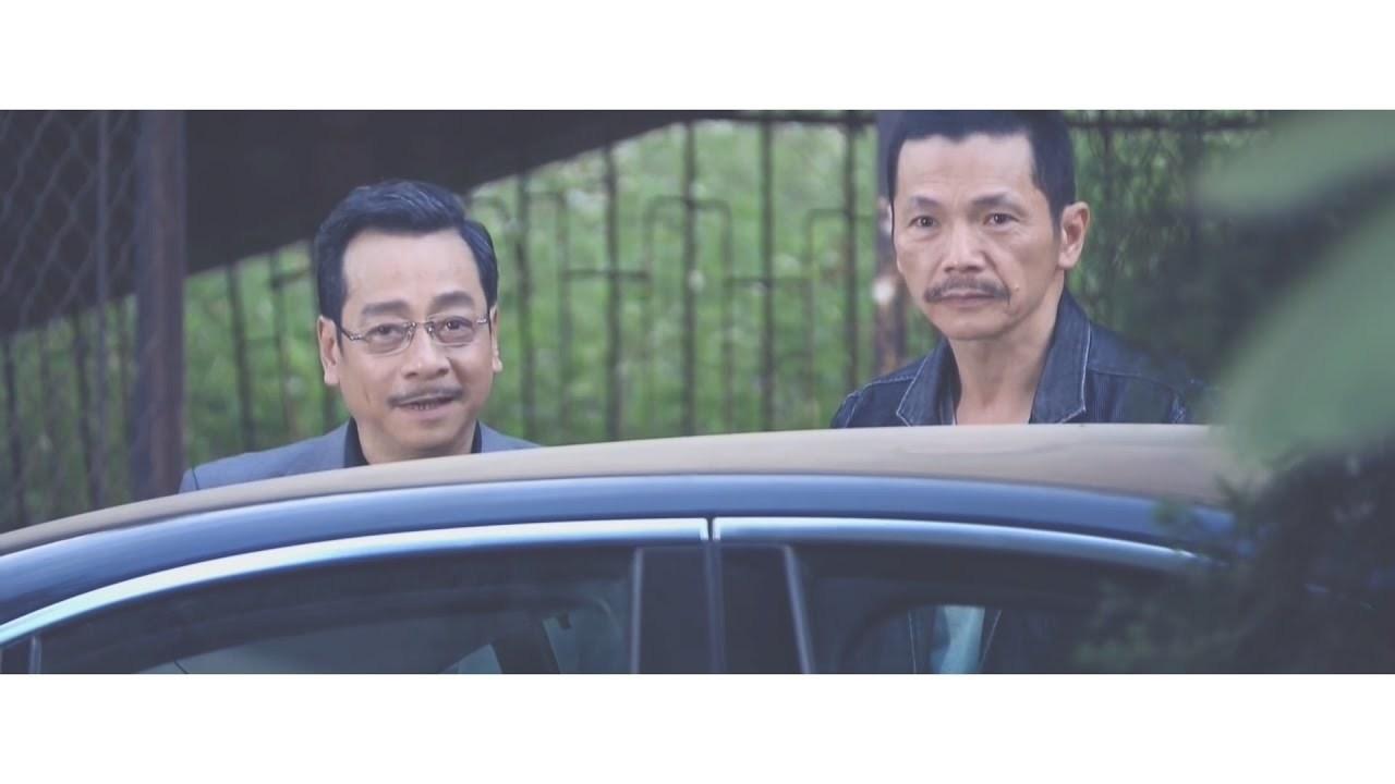 'Người phán xử' tập 39: Lương Bổng bỏ đi lúc Phan Quân khốn đốn