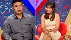 Cặp đôi gây sốc khi quyết định kết hôn sau hai tuần bấm nút hẹn hò