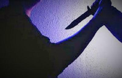 Cãi chuyện nuôi bố, chồng đâm vợ rồi nhảy hồ tự tử