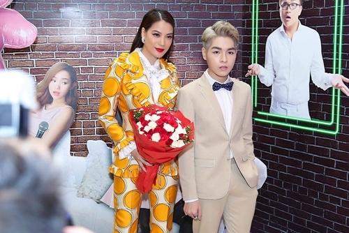 Trương Ngọc Ánh, Minh Hằng nổi bật trong buổi ra mắt 'Sắc đẹp ngàn cân'