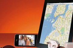 Tuyển chuyên gia bản đồ, Apple ngầm tuyên chiến với Google