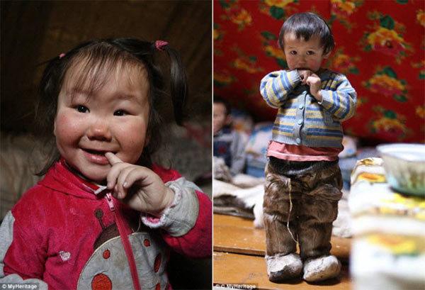 Cuộc sống của bộ lạc chuyên ăn thịt sống ở Siberia