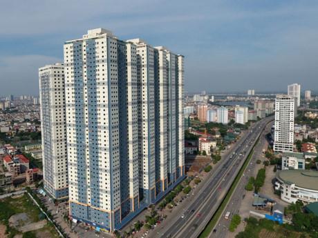 trật tự xây dựng, vi phạm xây dựng, quy hoạch đô thị, xây dựng không phép, chung cư nâng tầng, chung cư Mỹ Sơn, quản lý đô thị