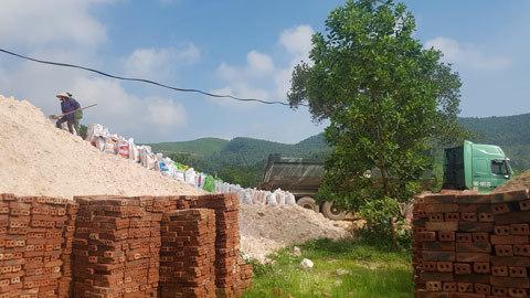 cao lanh, khoáng sản, Phú Thọ