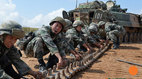 Cận cảnh căn cứ tập trận lớn nhất châu Á