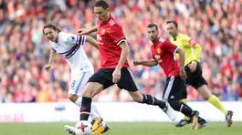 """Mourinho khen Matic """"thiên tài"""", đòi hốt nhanh Perisic"""