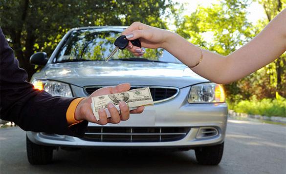 Bán ô tô phải thông báo với Công an