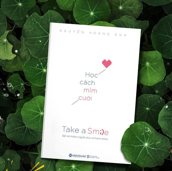 Cuốn sách dạy phụ nữ biết mỉm cười
