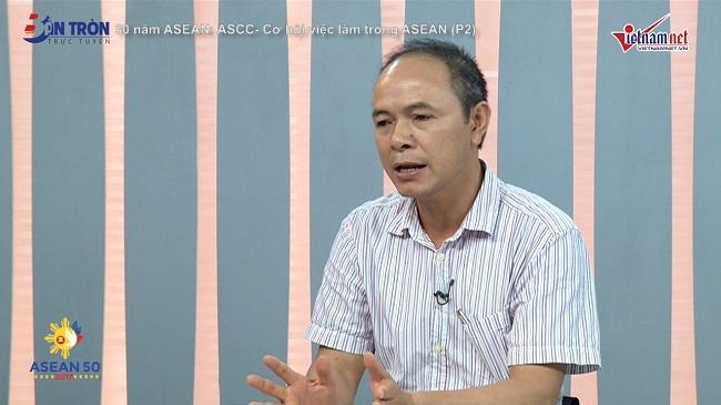 Cơ hội việc làm trong ASEAN: Siêng năng, cần cù chưa đủ