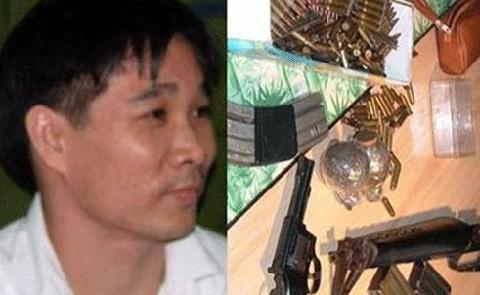 Trầm Bê chấn động: Phi vụ con trai bị bắt cóc, mất sừng tê giác tiền tỷ