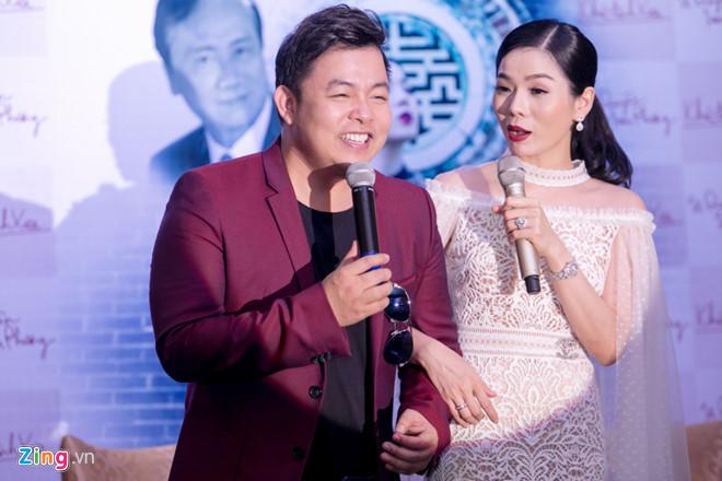 Lệ Quyên: 'Tôi không quan tâm đời sống riêng tư của Quang Lê'
