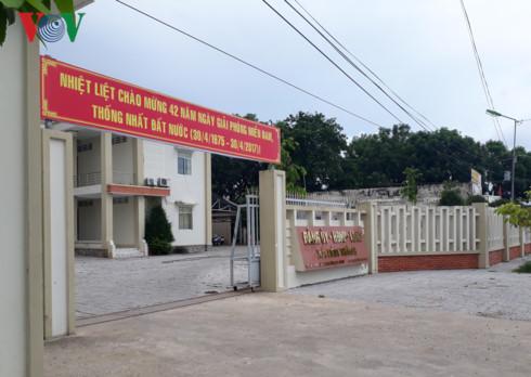 Hai cán bộ xã ở Cà Mau bị kỷ luật vì sai phạm trong xét hộ nghèo