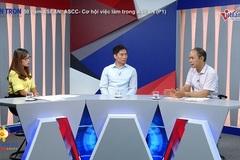 Kiếm việc ngàn USD trong TOP 4 ASEAN: Cánh cửa rộng mở