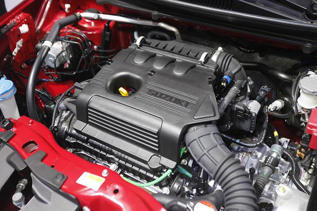 Toyota Wigo, Suzuki Celerio có 'xứng tầm' với anh em Hyundai-KIA?