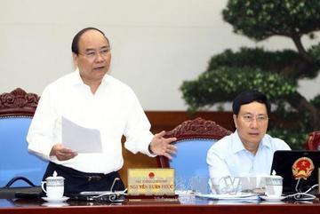 Thủ tướng: Kỳ thi THPT và xét tuyển đại học, cao đẳng được tổ chức tốt