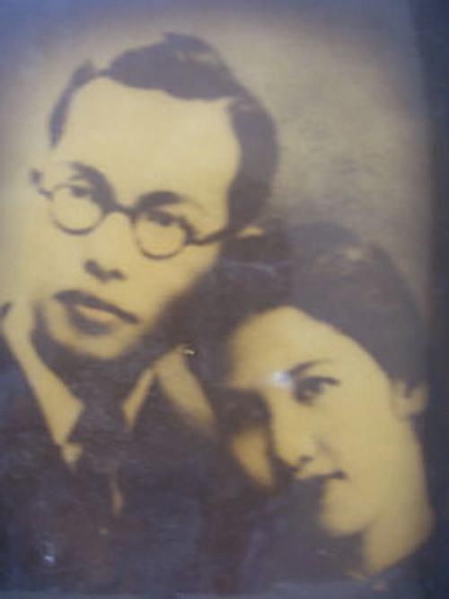 Giai nhân Hà thành, Hà Nội xưa, Đỗ Thị Bính