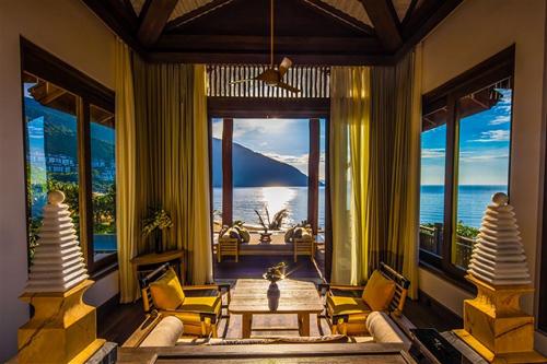 Trao giải Spa tốt nhất thế giới cho resort ở Đà Nẵng
