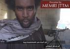 IS tung video chiến binh cầm dao dọa ông Trump