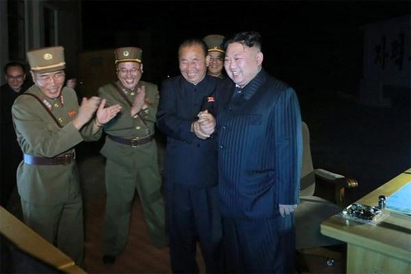 Triều Tiên, khủng hoảng Triều Tiên, tình hình Triều Tiên mới nhất