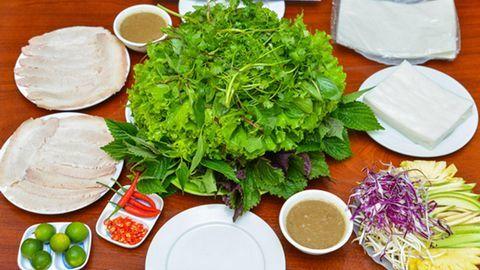 14 món ngon phải thử qua khi du lịch Đà Nẵng