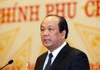Vụ Thứ trưởng Kim Thoa: Đang kỷ luật, không chấp nhận thôi việc