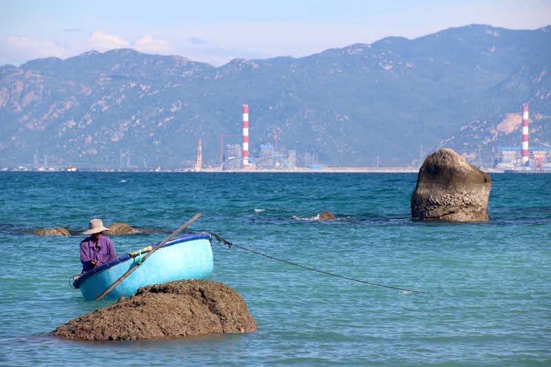 Thủ tướng yêu cầu đánh giá dự án nhận chìm vật chất ở biển Bình Thuận