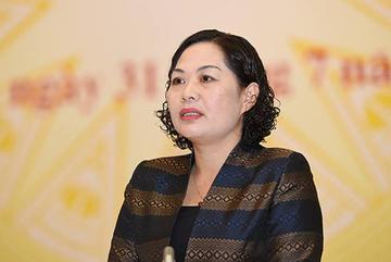 Phó Thống đốc ngân hàng nói về vụ bắt ông Trầm Bê