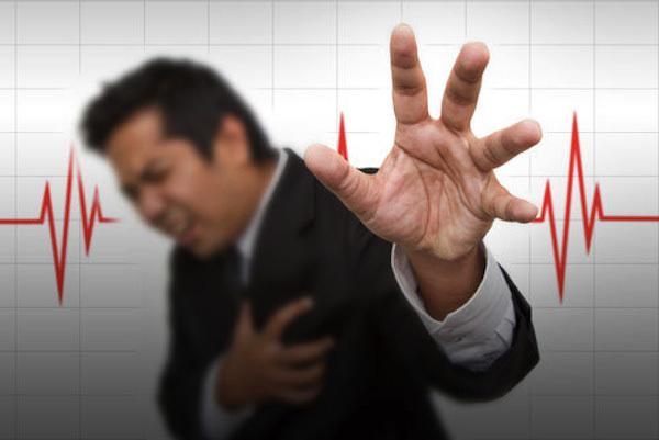 Kỳ lạ cô gái có nhịp tim 250 lần/phút