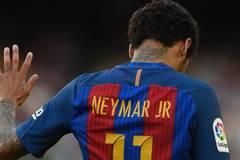 Neymar tự mua hợp đồng, bỏ Barca sang PSG